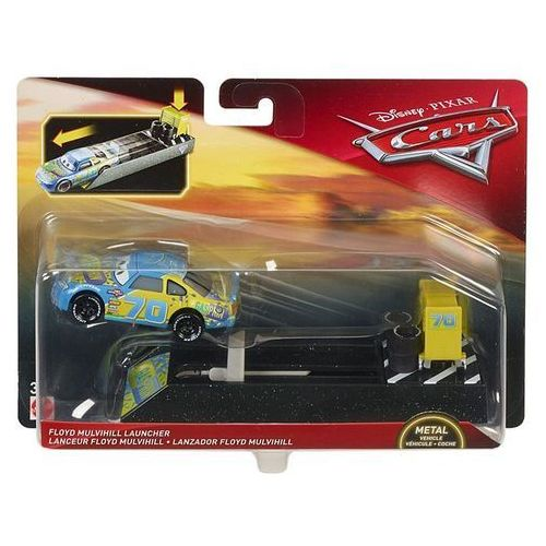 Hot wheels Cars floyd mulvihill launcher (0887961558678)
