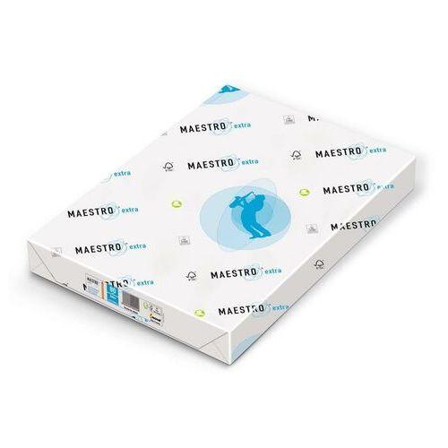 Papier xero A3 MAESTRO Extra Triotec 80g. (9003974431963)