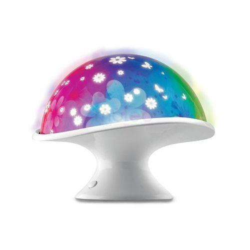 Dumel Discovery Lampka kolorowy projektor 2077