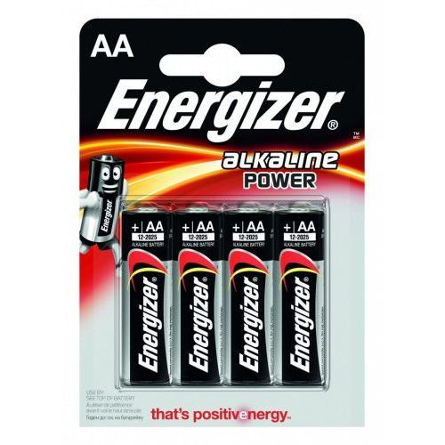 Energizer baterie AA Classic 4 szt