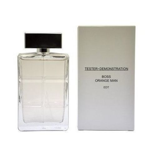 Hugo Boss Orange Man, Woda toaletowa – Tester, 100ml
