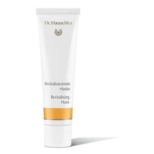 Dr. hauschka revitalising mask | maseczka rewitalizująca 30ml (4020829007192)