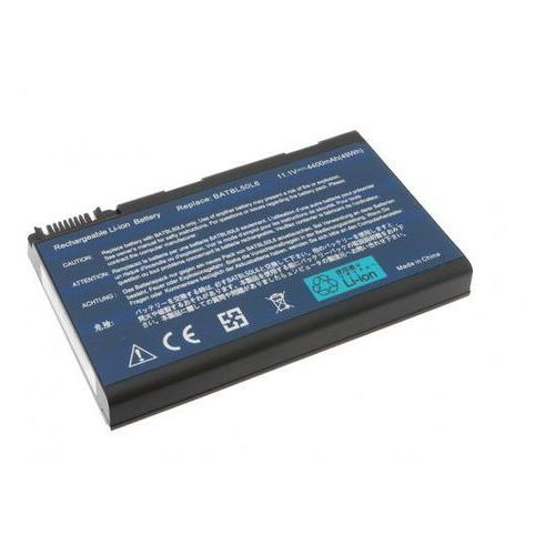 akumulator / bateria replacement Acer TM2490, Aspire 3100