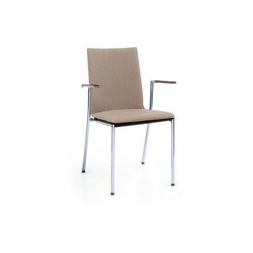 Krzesło konferencyjne sensi k4h 2p marki Profim