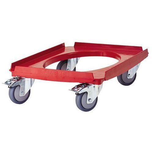 Wózek camdolly do transportu termosów cam gobox marki Cambro