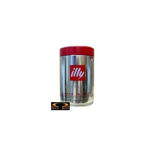 Kawa Illy espresso ziarnista 250g, 181