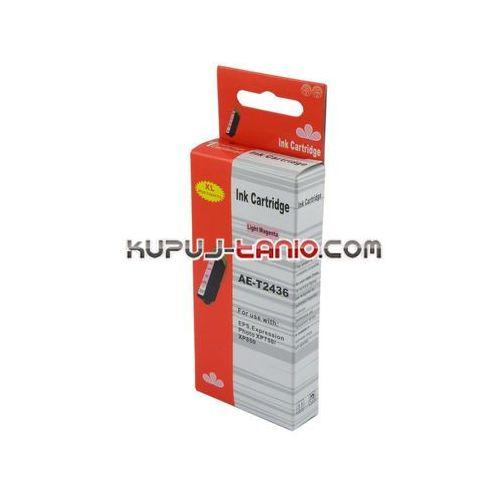 tusz T2436 XL = 24XL do Epson (Arte) do Epson XP-750, XP-850, XP-950, AE 24360