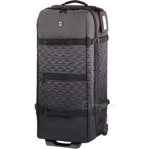 Victorinox vx touring expandable extra-large duffel duża torba na kółkach - anthracite (7613329036839)