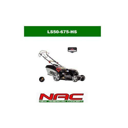 OKAZJA - NAC LS50 675-HS