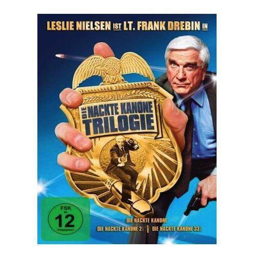 Naga Broń - Kolekcja [DVD] (4010884529272)