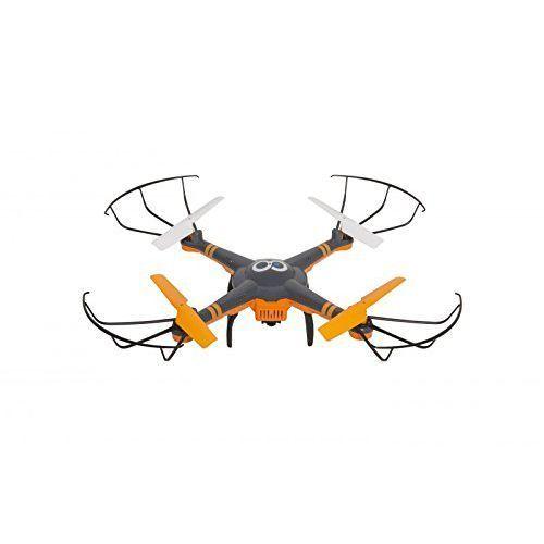 Goclever gcdhd drone cam hd z plecak, czarny/pomarańczowy