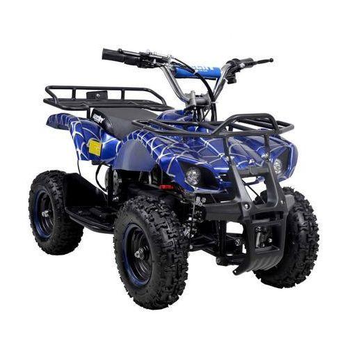 Hecht czechy Hecht 56802 quad akumulatorowy samochód terenowy auto jeździk pojazd zabawka dla dzieci - ewimax oficjalny dystrybutor - autoryzowany dealer hecht