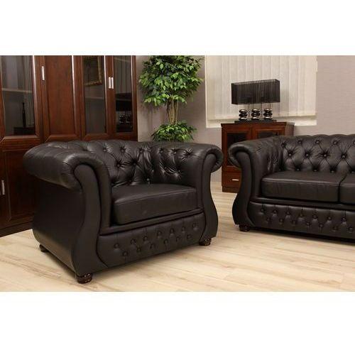 Fotel chester lux marki Bemondi