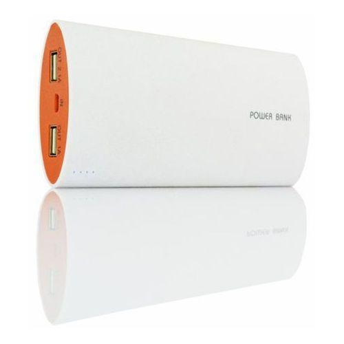 Nonstop  powerbank herro biały 13200mah (5901812994110)