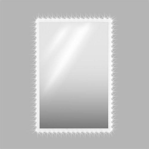 goldmund lustro ścienne oświetlenie led lustro łazienkowe 120x80 czujnik marki Oneconcept