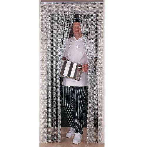 Zasłona na drzwi przeciw owadom | 900x(h)1950mm marki Xxlselect