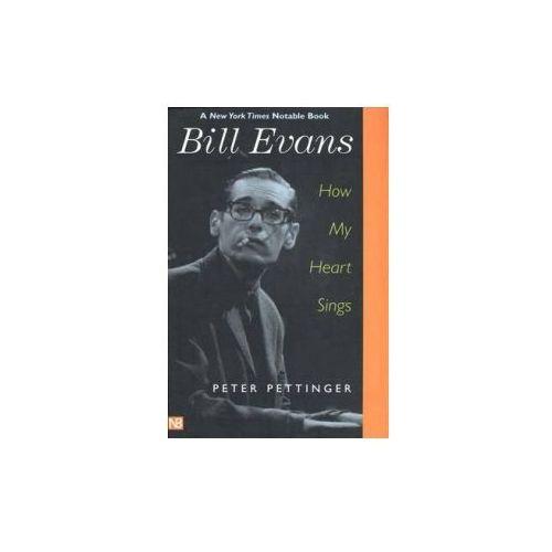 Bill Evans, Yale University Press