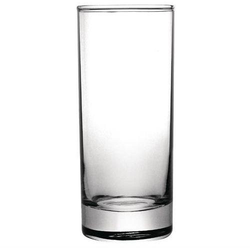 Szklanki typu highball 340ml | 6,4(Ø)x(h)15,1cm marki Olympia