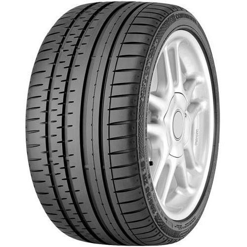 Continental ContiSportContact 2 215/45 R17 91 V