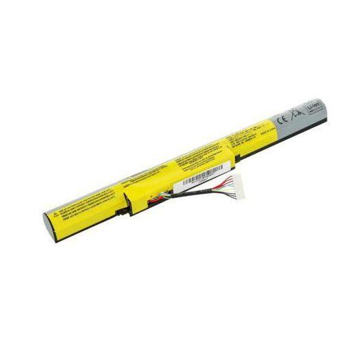 Akumulator / nowa bateria do laptopa lenovo ideapad z510 marki Mitsu