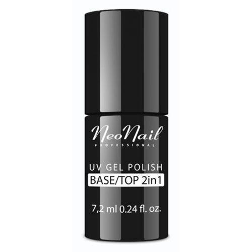Neonail base/top 2 in 1 (7,2 ml)