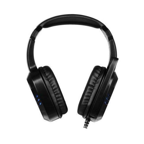 Zestaw słuchawkowy ic-6001 5.1 do ps4/xbox one marki Isy