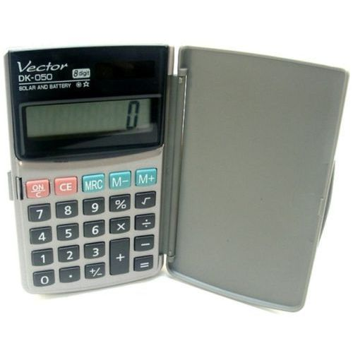 Kalkulator  dk-050 marki Vector