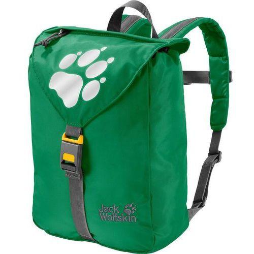 Jack wolfskin murmel plecak dzieci zielony 2018 plecaki szkolne i turystyczne (4055001611492)