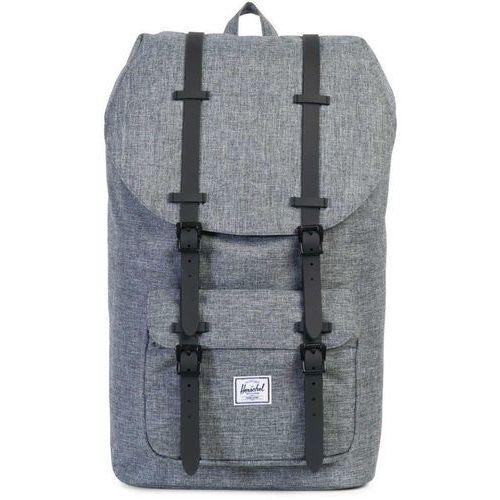 little america plecak szary 2018 plecaki szkolne i turystyczne marki Herschel