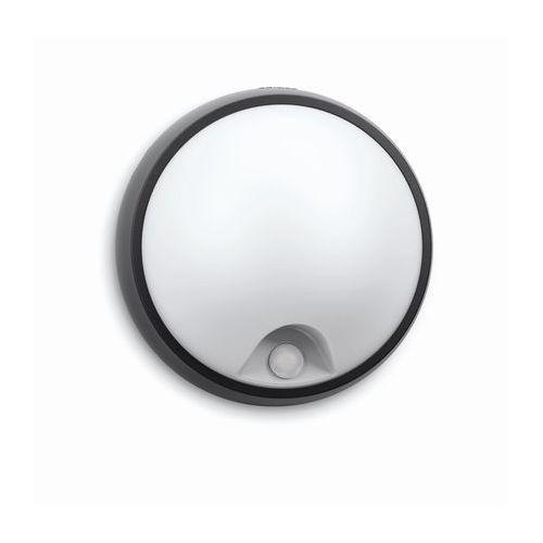 Philips 17318/30/16 - LED Kinkiet zewnętrzny z czujnikiem ruchu EAGLE 1xLED/3W/230V (8718696125953)