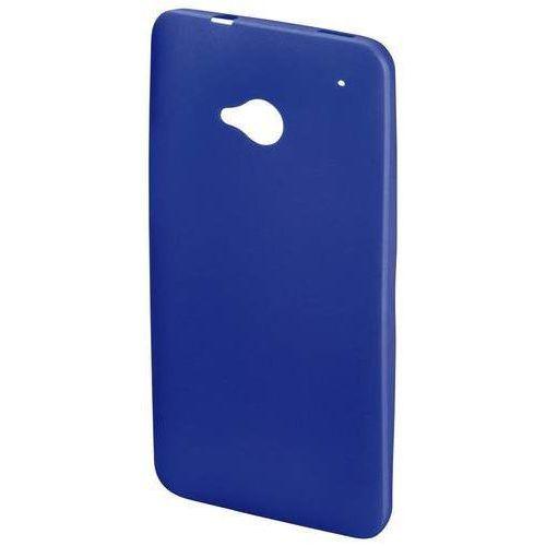 Pokrowiec HAMA Ultra Slim HTC One Niebieski