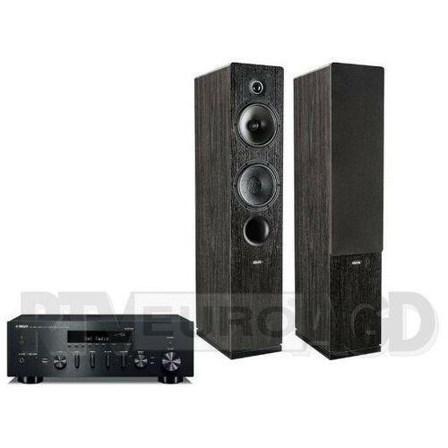 Yamaha musiccast r-n602 (czarny), indiana line tesi 561 (czarny) (0000001140251)