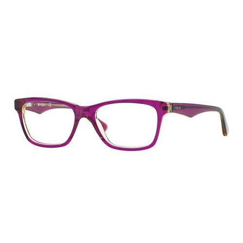 Vogue eyewear Okulary korekcyjne vo2787 in vogue 2268