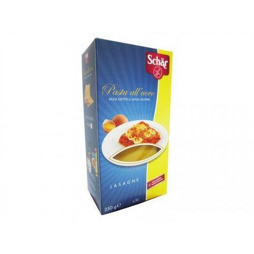 Lasagne bezglutenowe 250g (8008698004098)