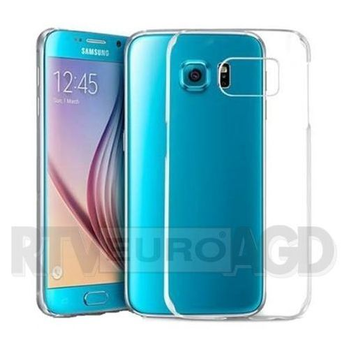 Etui URBAN ARMOR GEAR Composite Case do Samsung S6 Edge Przezroczysty (0855446005436)