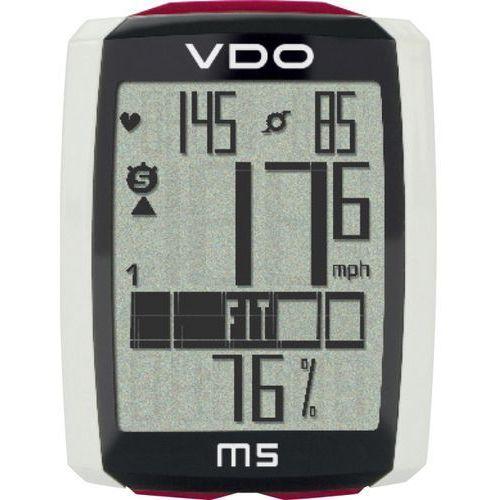 Vdo - m5 - licznik rowerowy - bezprzewodowy (4037438030053)