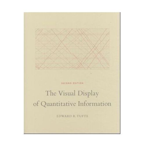 The Visual Display of Quantitative Information (9780961392147)