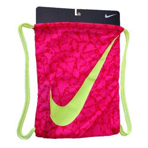 8301656b427e0 NIKE lekka torba worek na buty gimnastyczny szkoła