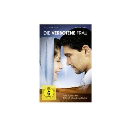 Die verbotene Frau - Meine Jahre mit Scheich Khalid von Dubai, 1 DVD