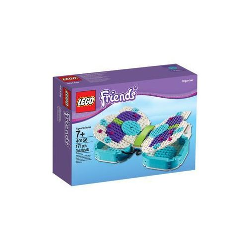 Lego FRIENDS Butterly organizer 40156