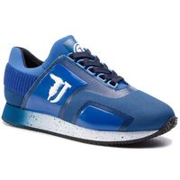 Sneakersy TRUSSARDI JEANS - 77A00154 U250, w 5 rozmiarach