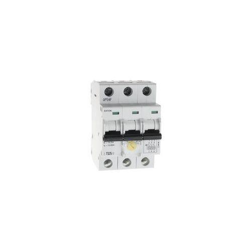 Wyłącznik taryfowy 3P 16-20-25A Z-TS25/3 3P 266858 Eaton Electric (9007912329305)