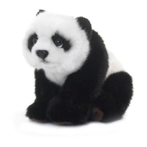 Panda 23 cm marki Wwf plush collection