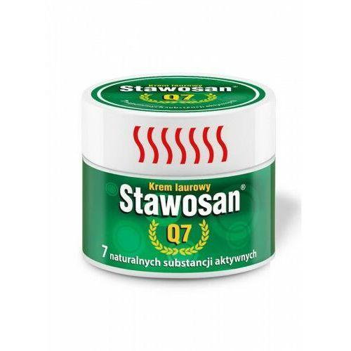 Asepta Novafarm stawosan q7 - krem laurowy 50ml (5906660563433)