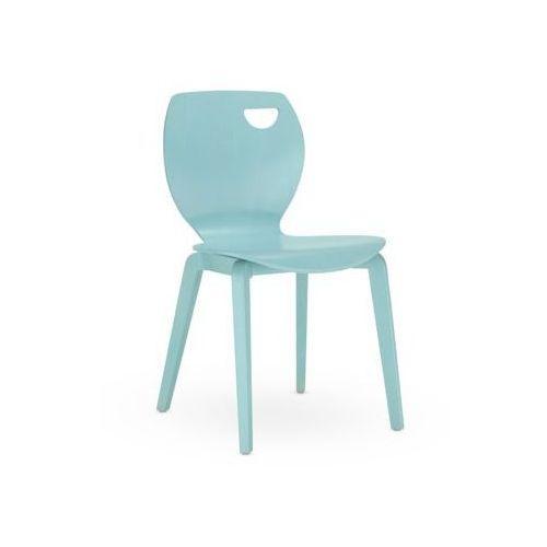 Krzesło cafe iv lgw seat plus marki Nowy styl