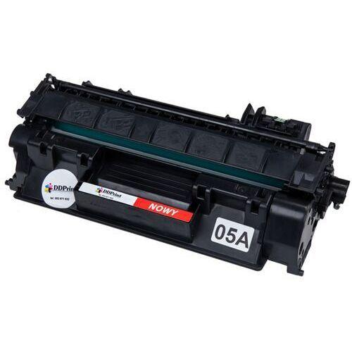 Toner 05a - ce505a do hp laserjet p2035, p2055 - nowy 2,3k - zamiennik marki Dragon