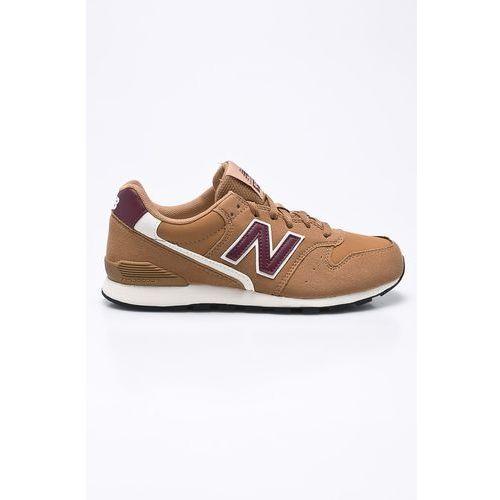 New Balance - Buty dziecięce KJ996TLY.