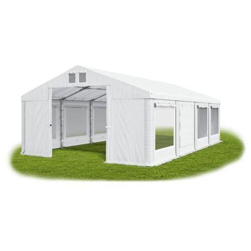 Das company Namiot 8x8x2, całoroczny namiot cateringowy, winter/sd 64m2 - 8m x 8m x 2m