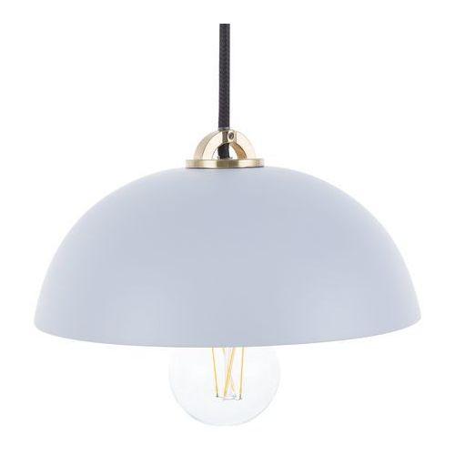 Lampa wisząca jasnoniebieska ESERA