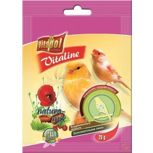 Vitapol vitaline mix natura 20 g - darmowa dostawa od 95 zł!